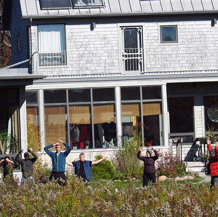 Harmony Dawn Ontario Retreat - Retreats & Workshops